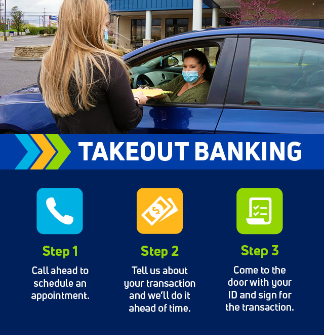 Takeout Banking